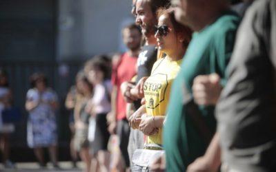 1er CONGRÉS D'HABITATGE DE CATALUNYA: UNA OPORTUNITAT DE REPENSAR LA LLUITA DE TOTES