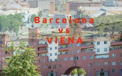 Los retos del Congreso de Vivienda de Catalunya ante la violencia inmobiliaria y con Viena de fondo